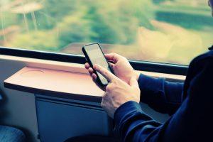 TGVmax: réservation d'un abonnement dans le train