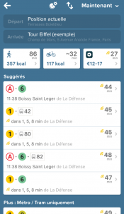 Screenshot_Citymapper 1