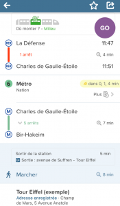 Screenshot_Citymapper 3
