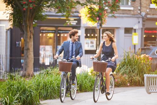 L'Indemnité Kilométrique Vélo, quelles opportunités ?