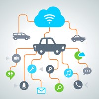 La 5G embarquée dans nos voitures connectées