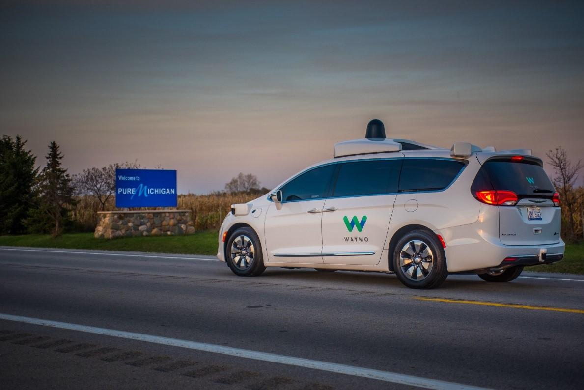 Voiture autonome : La nouvelle stratégie de Google