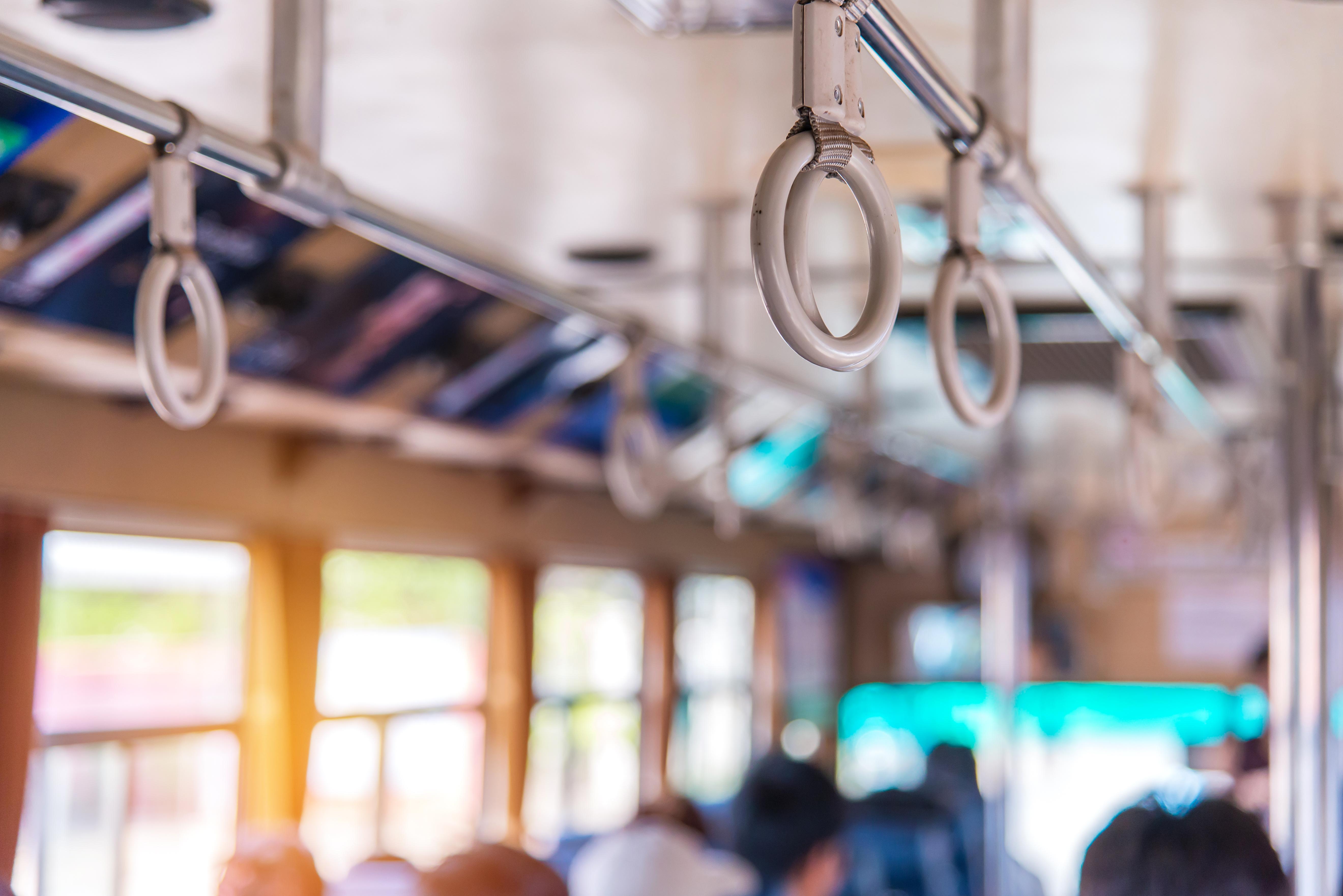 Le Grand Paris des bus