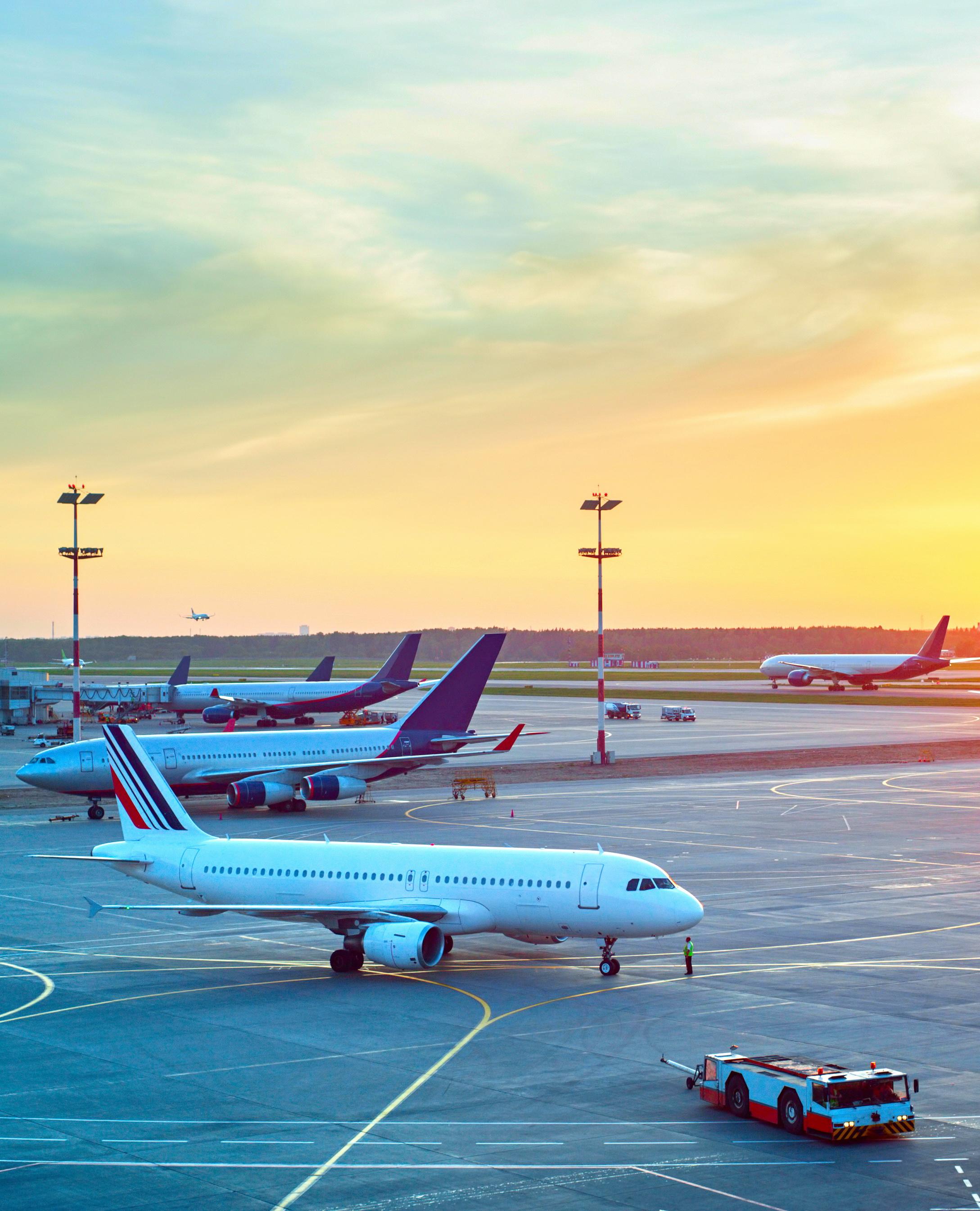 « De l'ère des réseaux à l'ère du numérique » : la transformation digitale des alliances aériennes