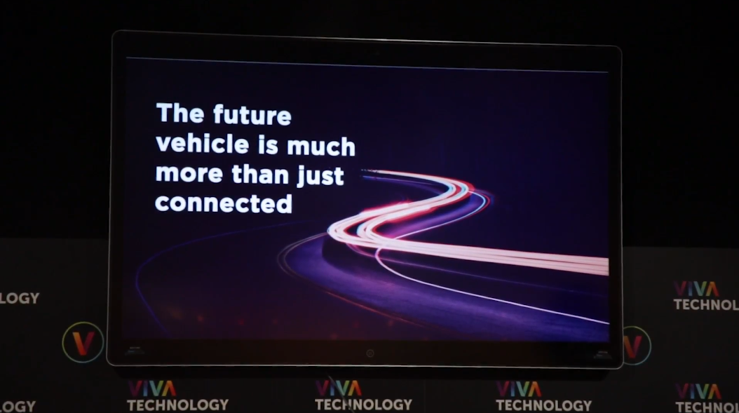 VivaTech 2018: How are startups shaping the future of road mobility?