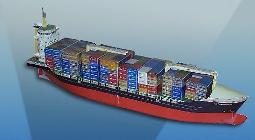 [Infographie] Les innovations dans le transport maritime : en route vers le smart/green shipping