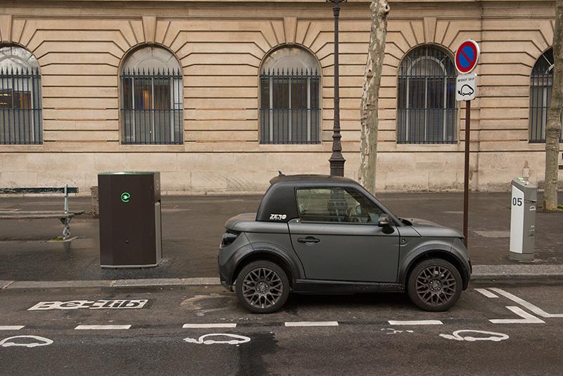 Autopartage en free floating : quand le fiasco Autolib dégage la route aux nouveaux modèles de mobilité électrique