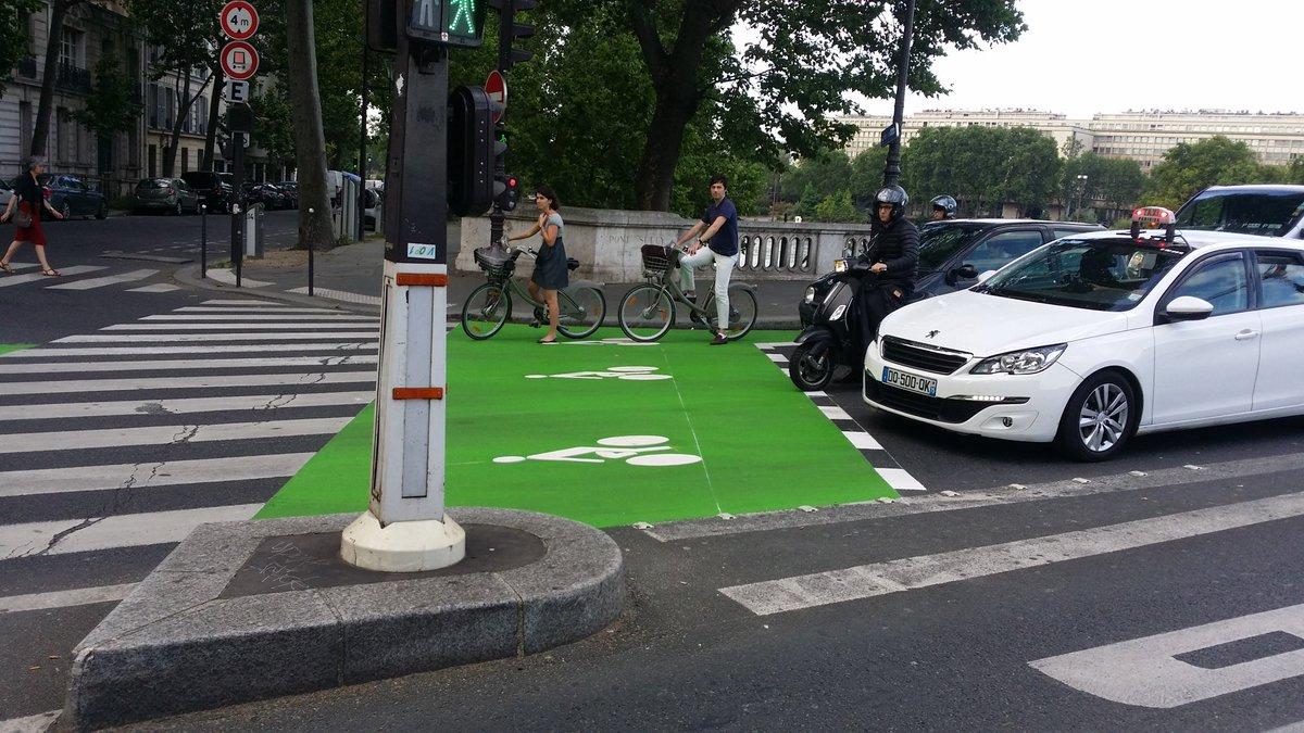 Aménagements cyclables : quels leviers de développement des mobilités douces pour les collectivités ?
