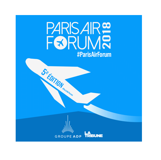 Retour sur le Paris Air Forum 2018