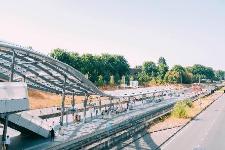 Gares & Connexions, en charge de la gestion des gares, rejoint SNCF Réseau