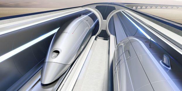 Hyperloop : Etat des lieux et défis