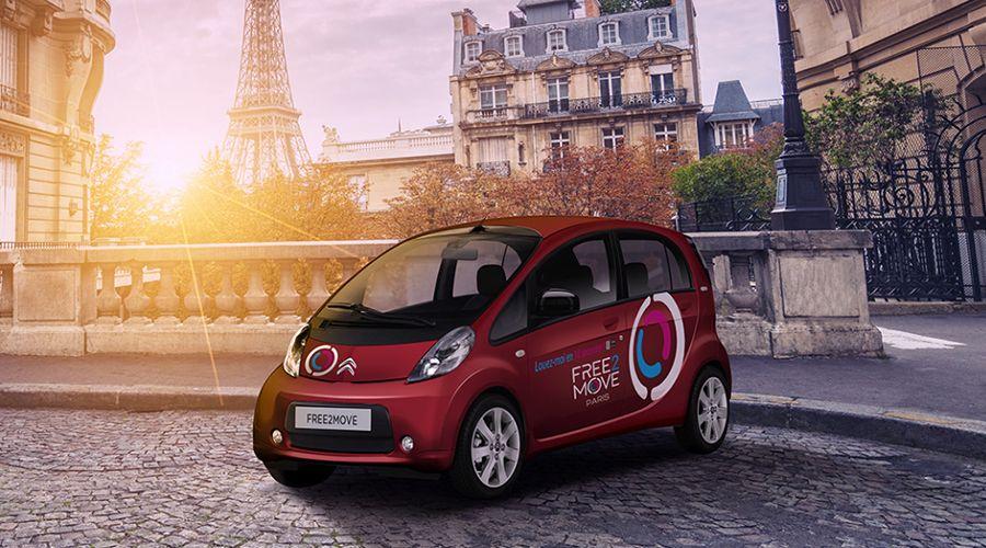 [Retour d'expérience] Paris : les voitures électriques en free floating vont vous sauver des itinéraires complexes et des retards