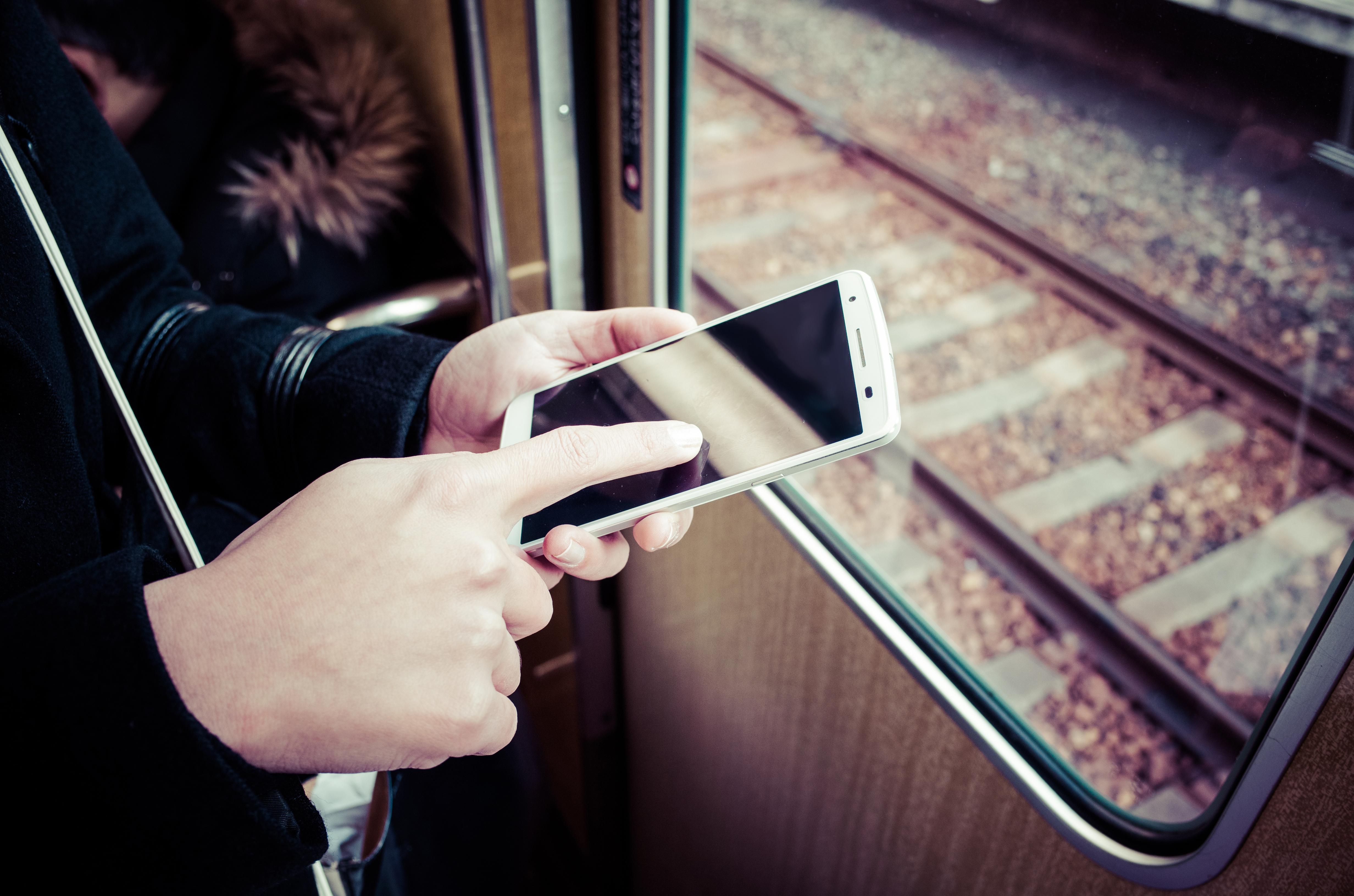 Et si les transports ne laissaient plus de place à l'ennui ?