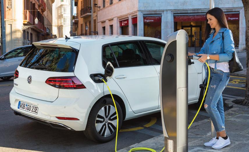5,2 millions de véhicules électriques en 2030, c'est possible !