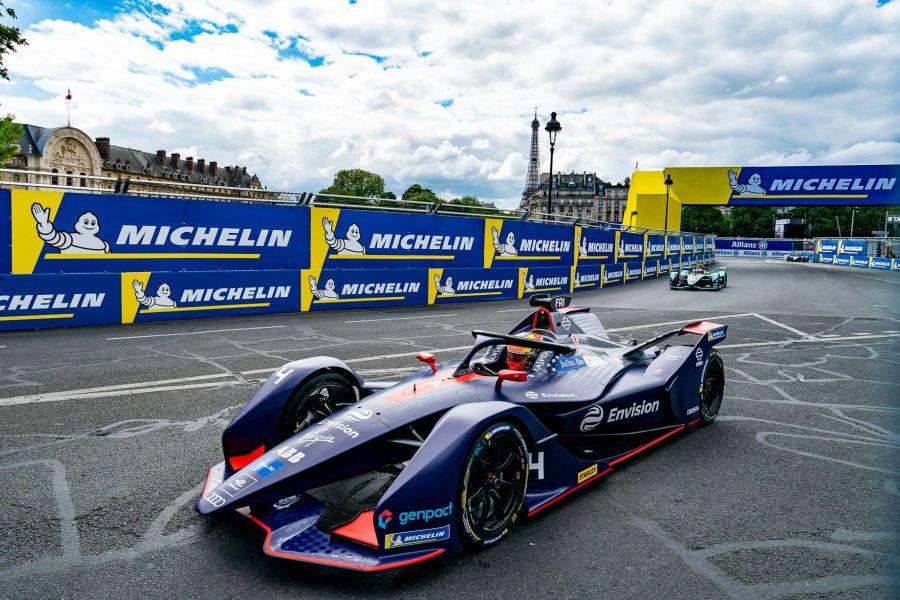 Le sport automobile : Laboratoire des nouvelles technologies