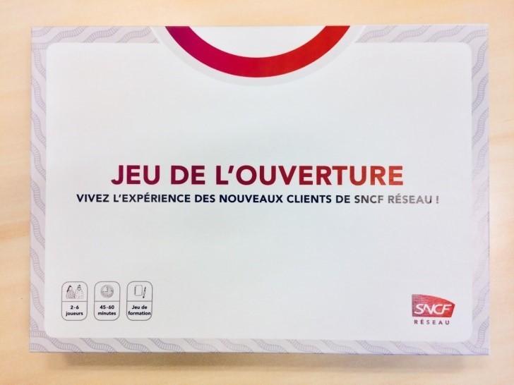 Le Jeu de l'Ouverture© de SNCF Réseau : retour sur les clefs d'un succès ludo-pédagogique