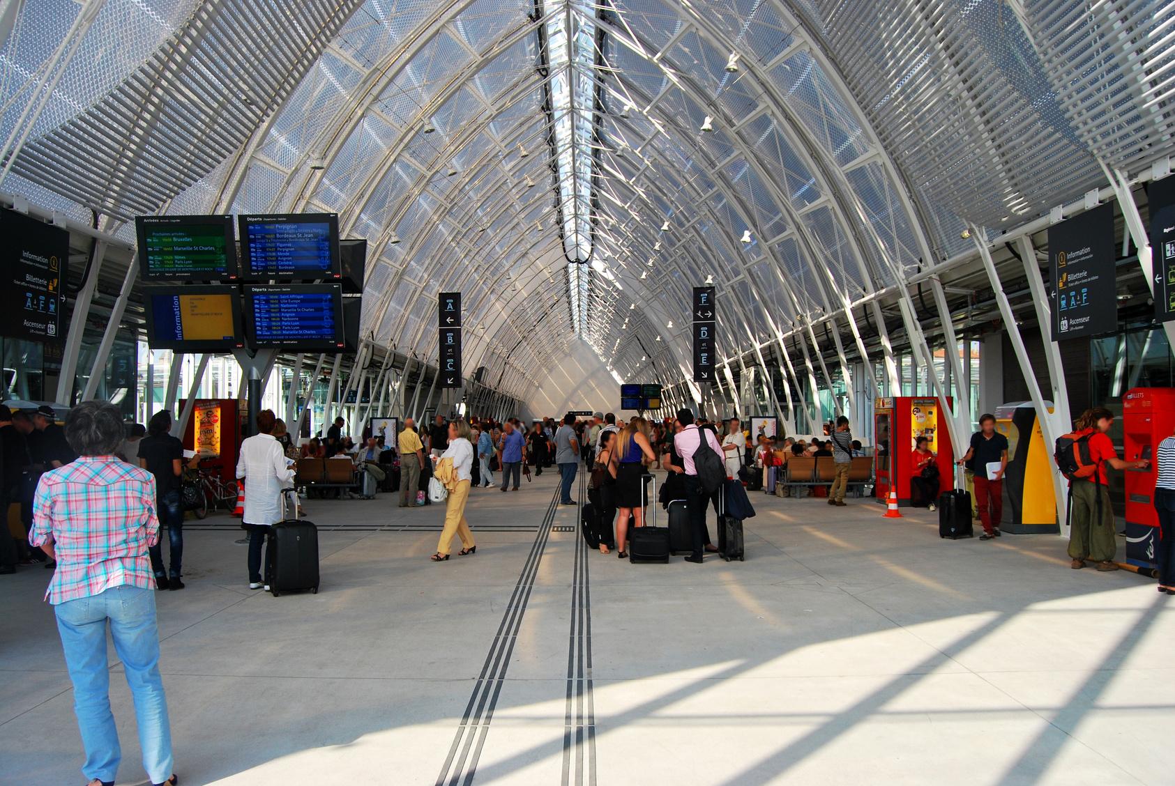 Dans quelles mesures les SAEIV permettent-ils d'améliorer l'expérience voyageur ?
