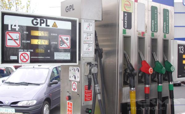 Quel carburant pour le futur ? 2ème partie – le GPL