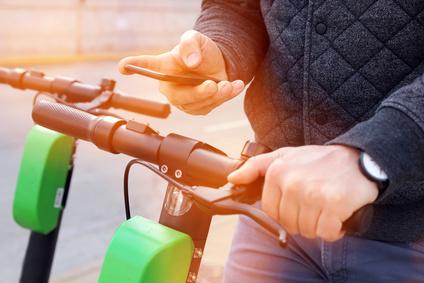 Mobilité et économie du partage, clef d'une croissance verte ?