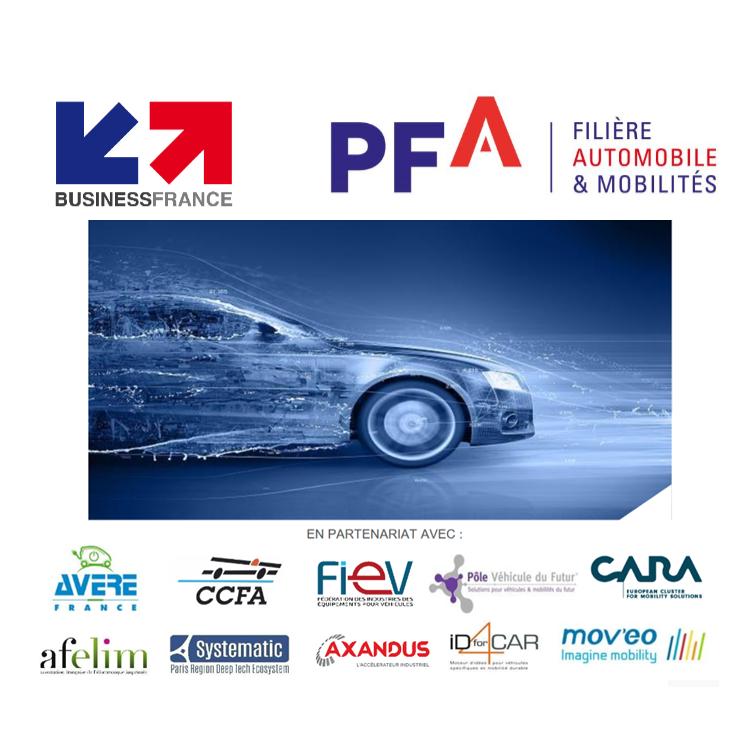 Retour sur les Rencontres Internationales de l'Automobile