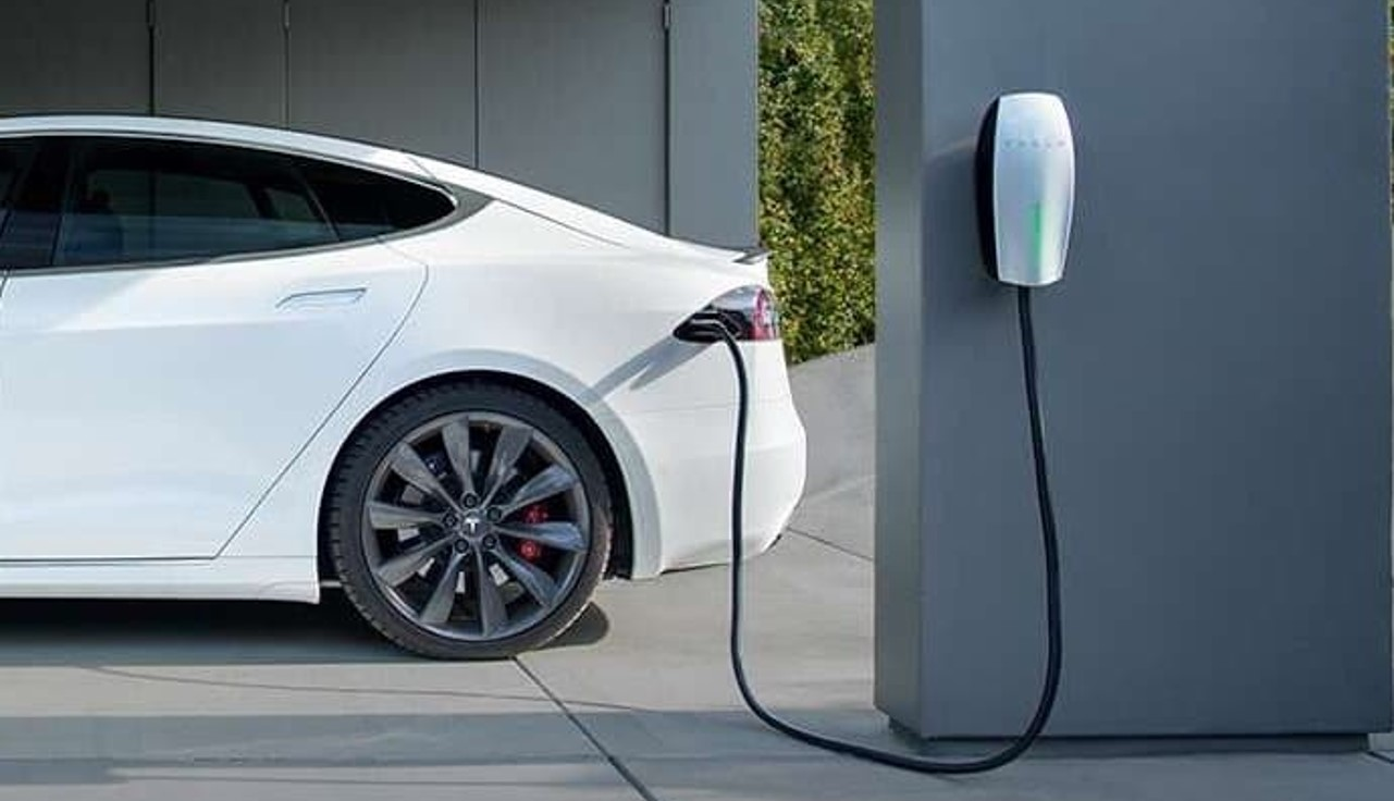 What user experience for the electric car ?