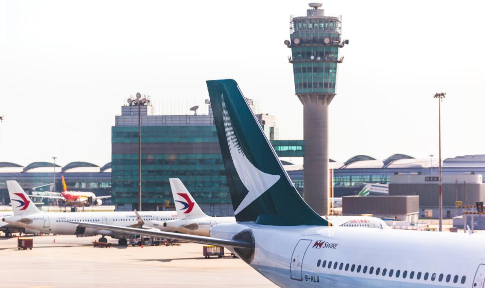 Et si les tours de contrôles n'étaient plus localisées dans les aéroports ?