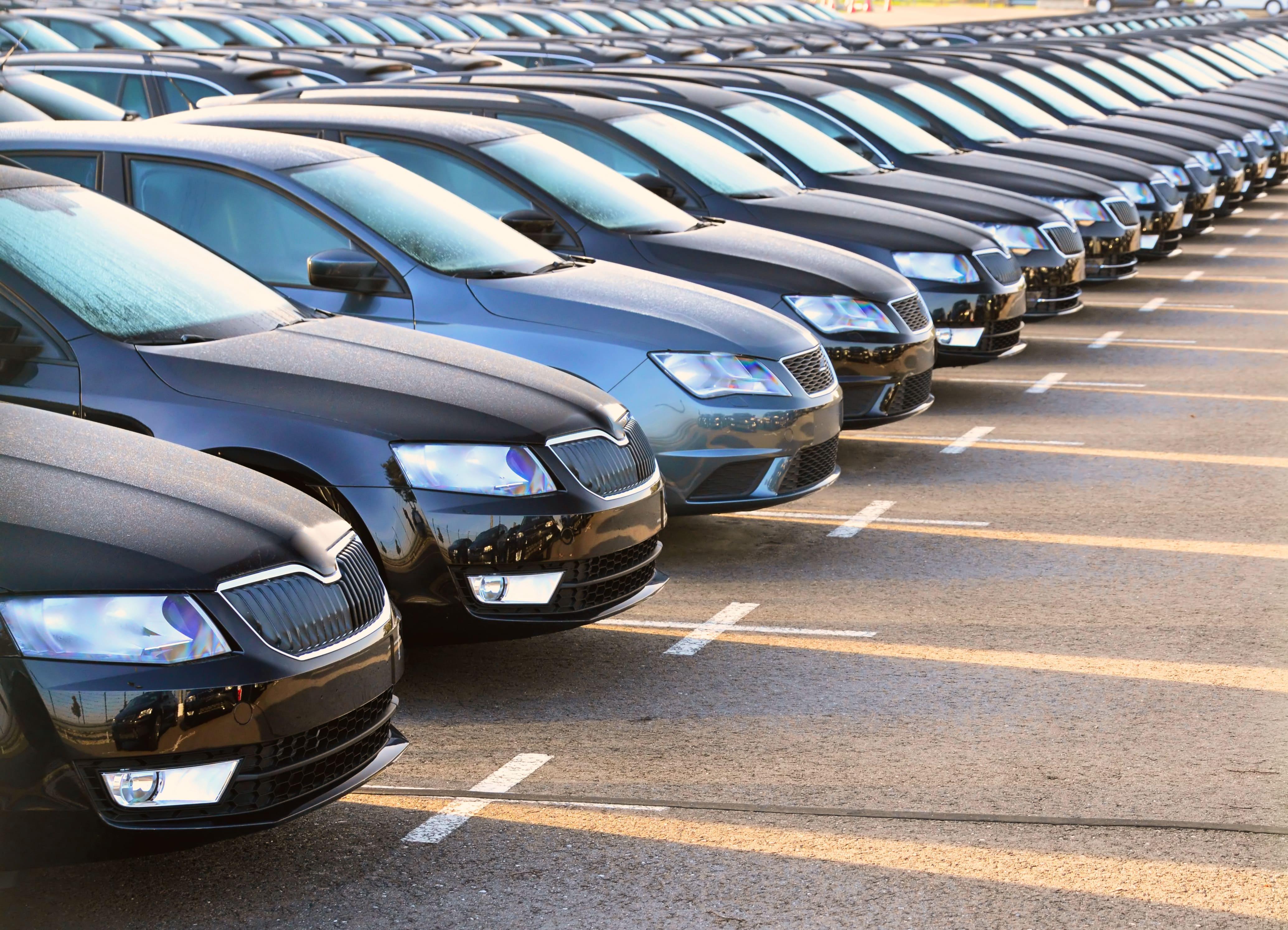 Découvrez les indicateurs impactant le coût de détention de votre flotte automobile !