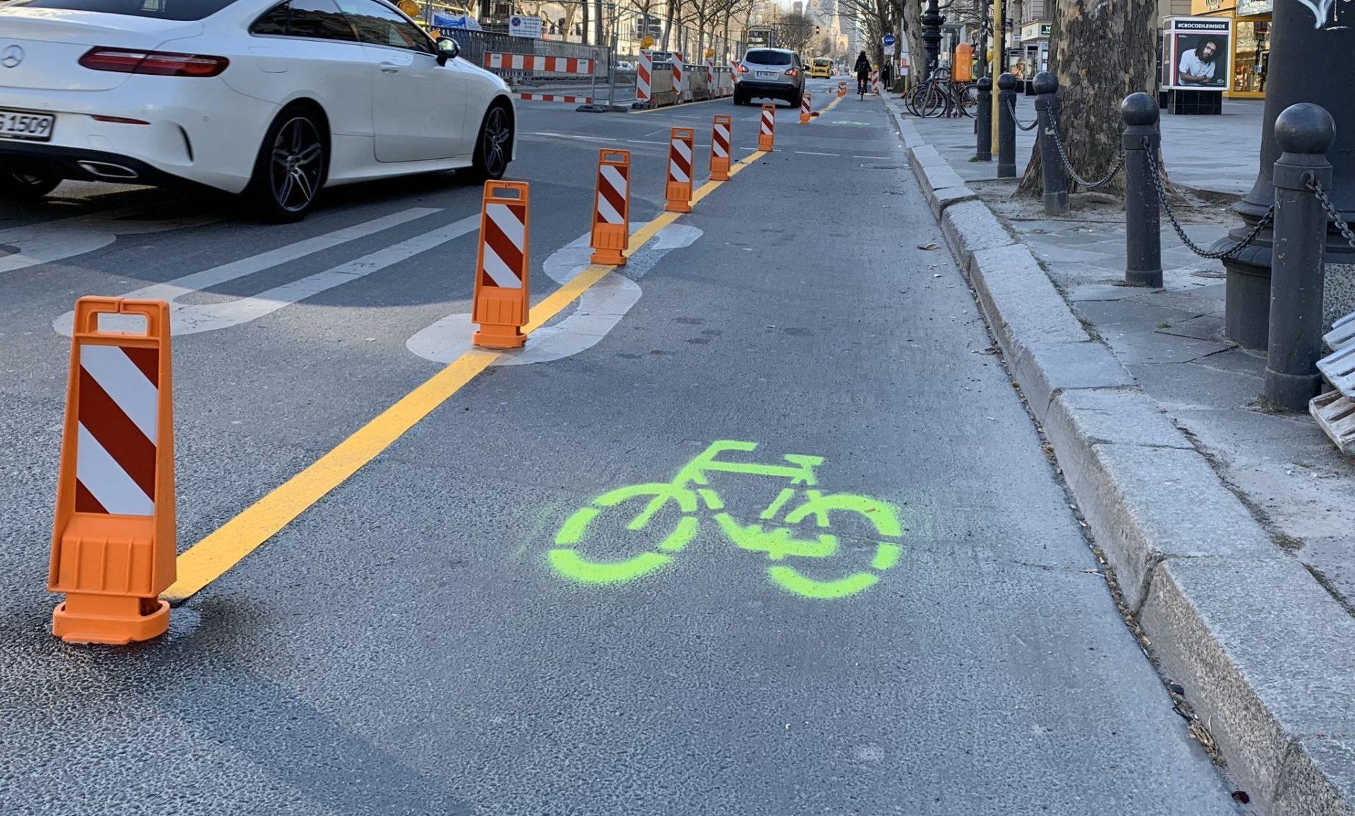 L'urbanisme tactique, nouveau moteur de la mobilité de demain ?