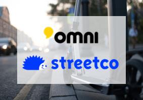 Appel à projets Shake'Up Nouvelles Mobilités : entretien avec les startups Omni et Streetco