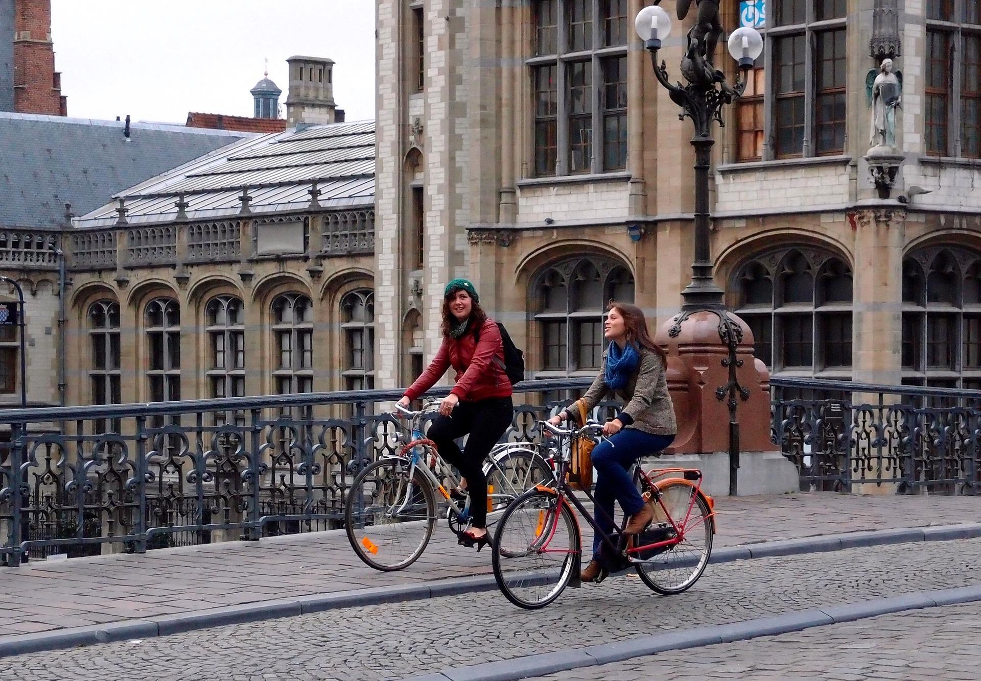 Pratique du vélo en France : 2021, une année en selle ?